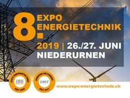 8. Expo Energietechnik 2019