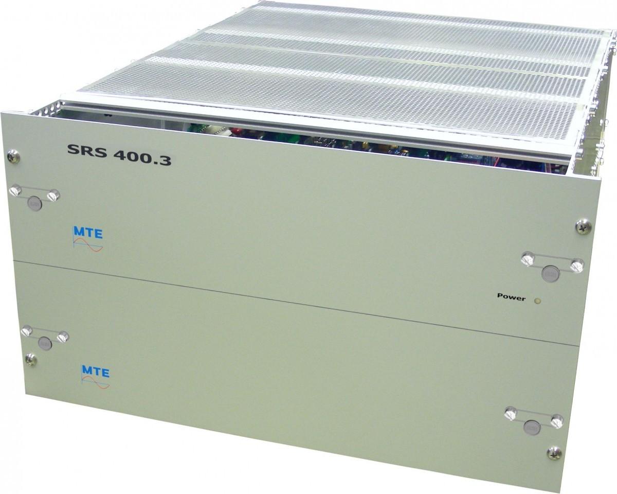 SRS 400.3 / 200 A