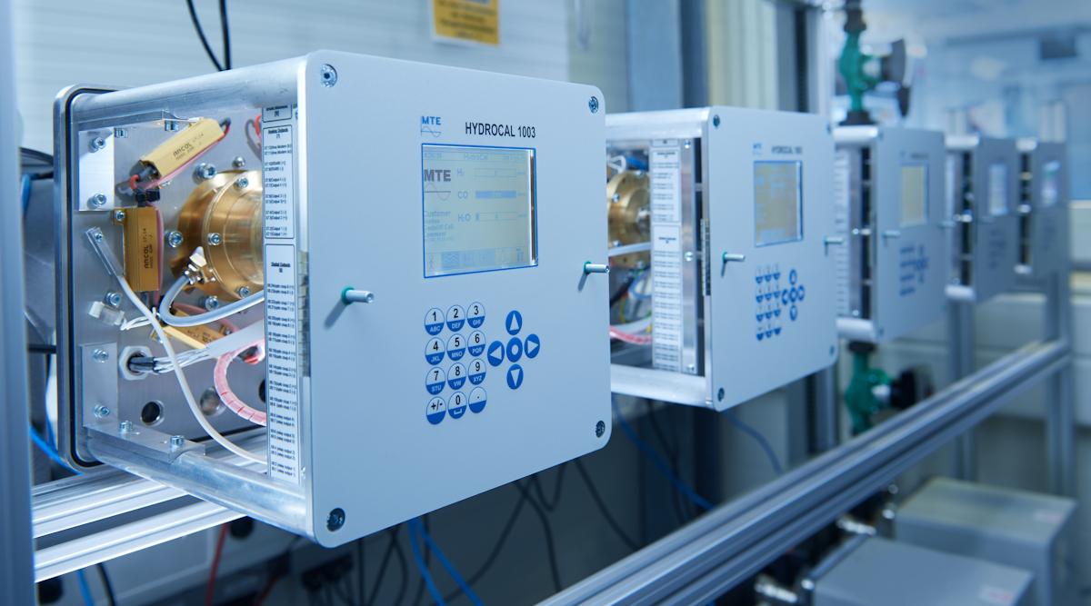 MTE Meter Test Equipment AG